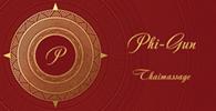 Phi-Gun Thaimassage